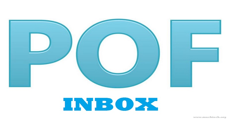 Pof inbox muchtech for Login plenty of fish