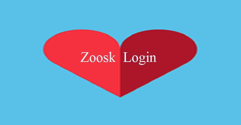 Page in zoosk sign Zoosk Login