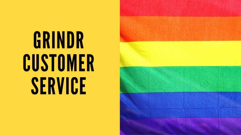 How To Contact Grindr Customer Service (Grindr Support